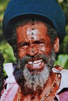 Rastafarian, St Lucia, Caribbean