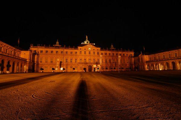 Rastatter Schloss@11mm (APS-C)