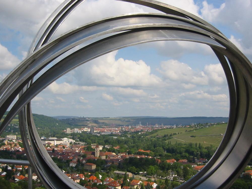 Rasthof Würzburg