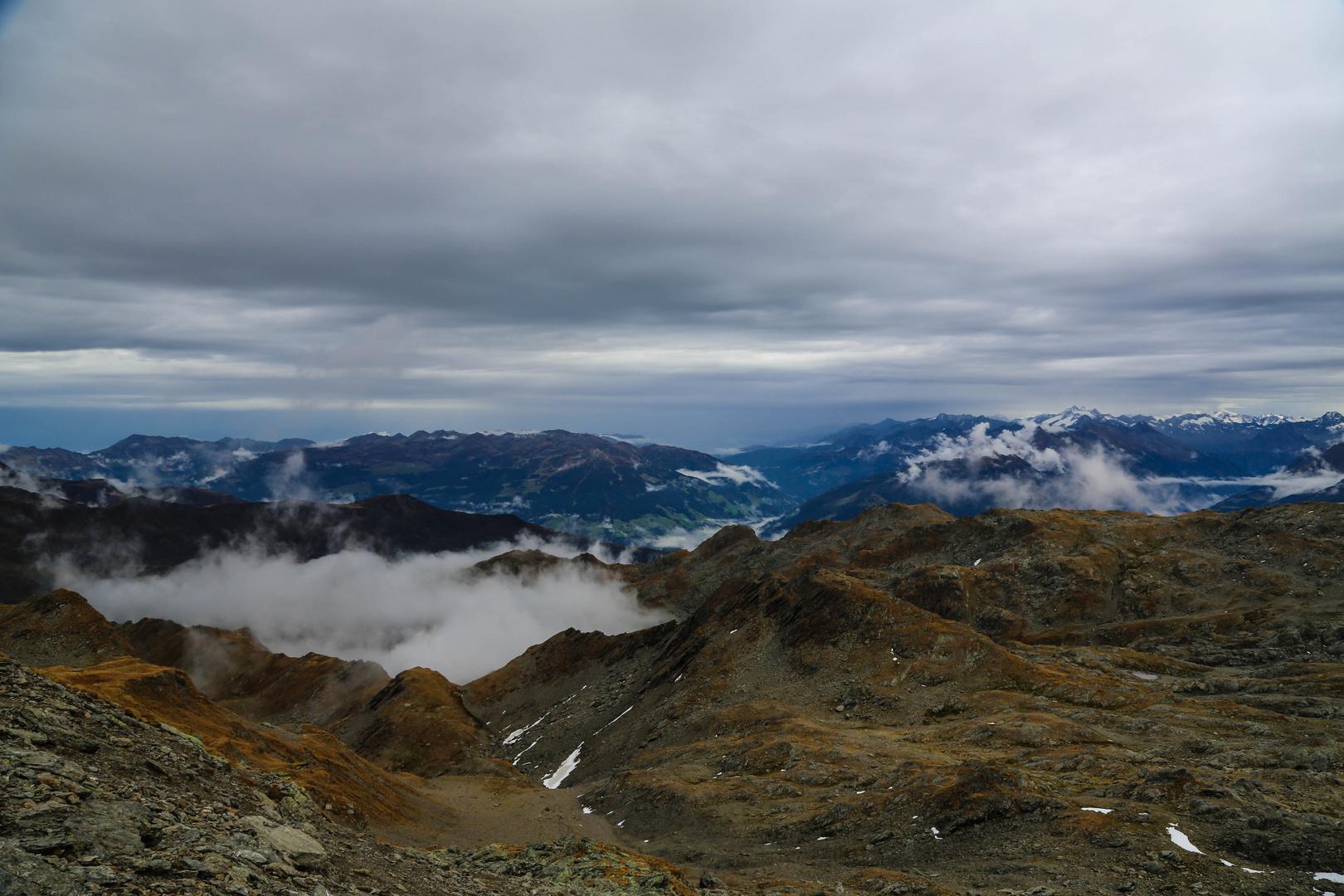 Rastkogel - Mayrhofen