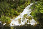 Rastoke - Wasser in Hülle und Fülle...