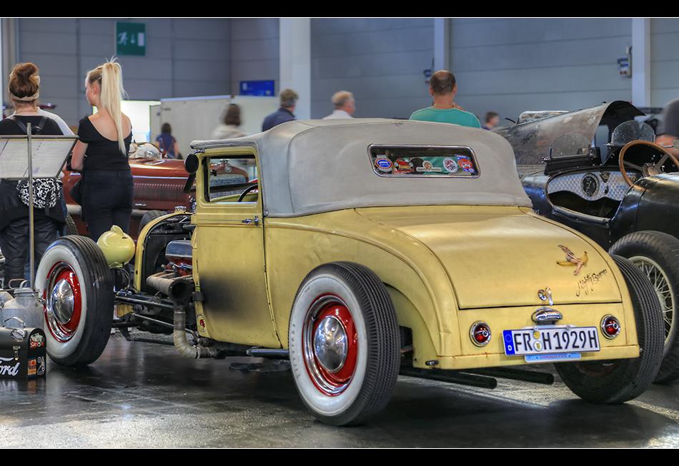 Rat Rod Coupe 1
