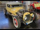 Rat Rod Coupe 2