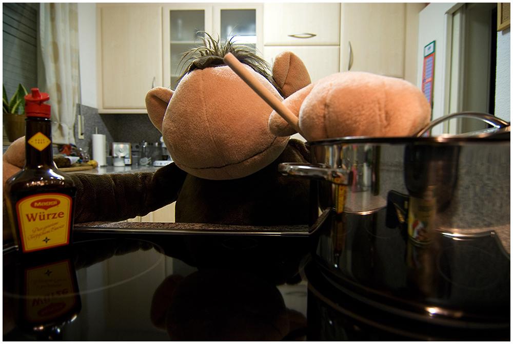 Ratatouille a la Wilson