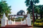 Ratchaphruek Royal Pavilion (Außenansicht)