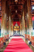 Ratchaphruek Royal Pavilion