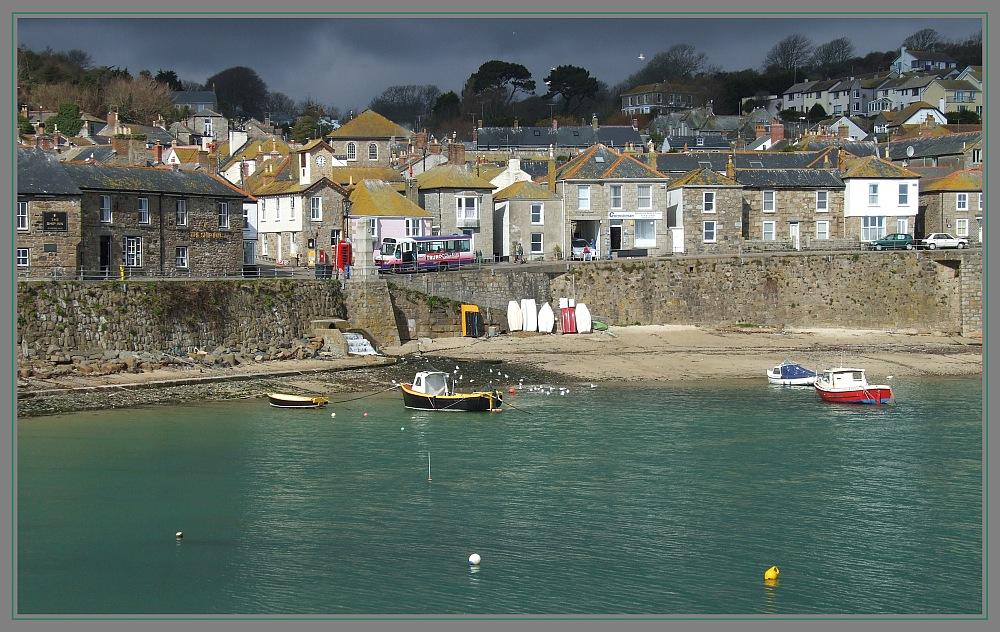 Ratespiel...wie heißt dieser Ort in Cornwall?