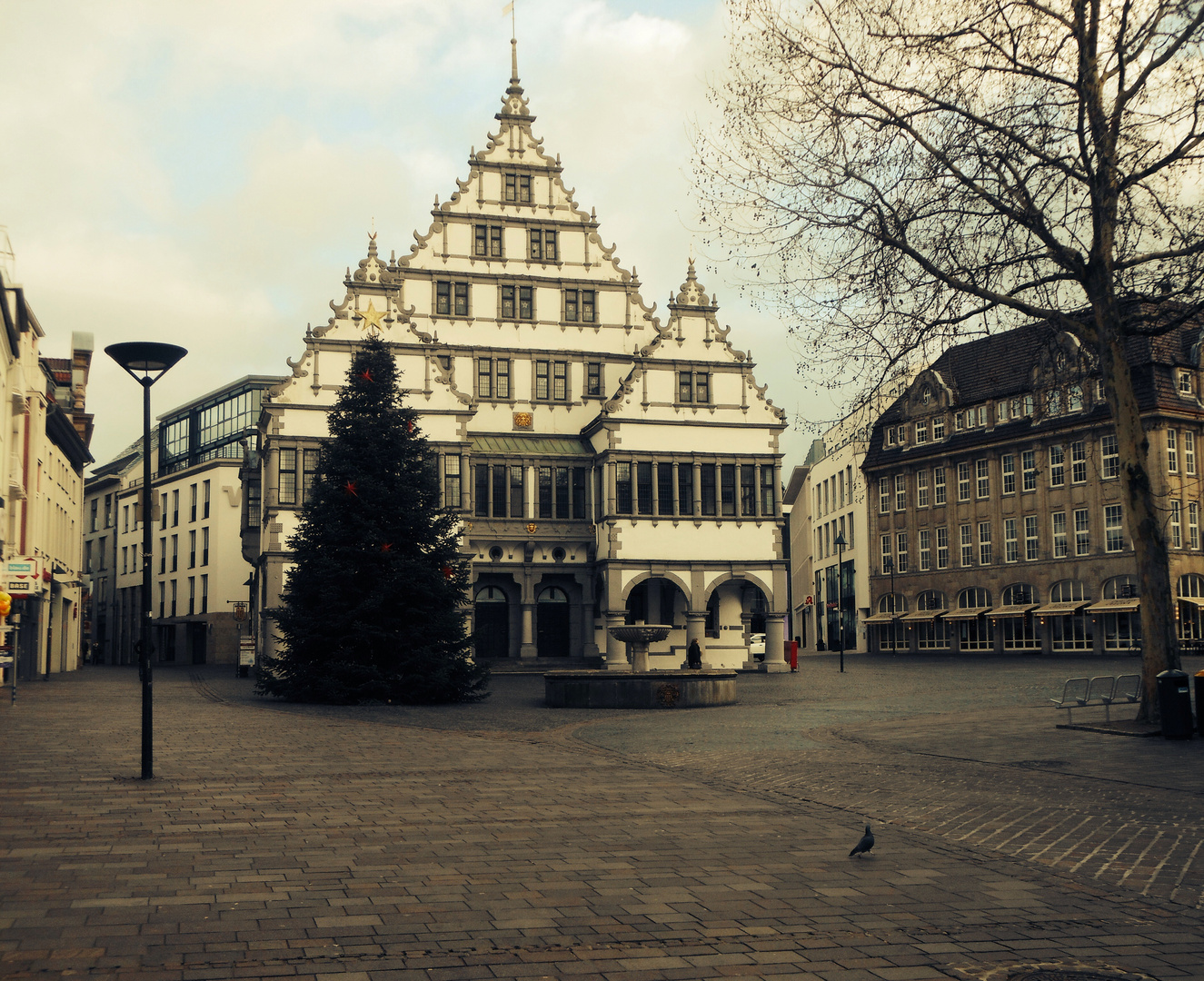 Rathaus..
