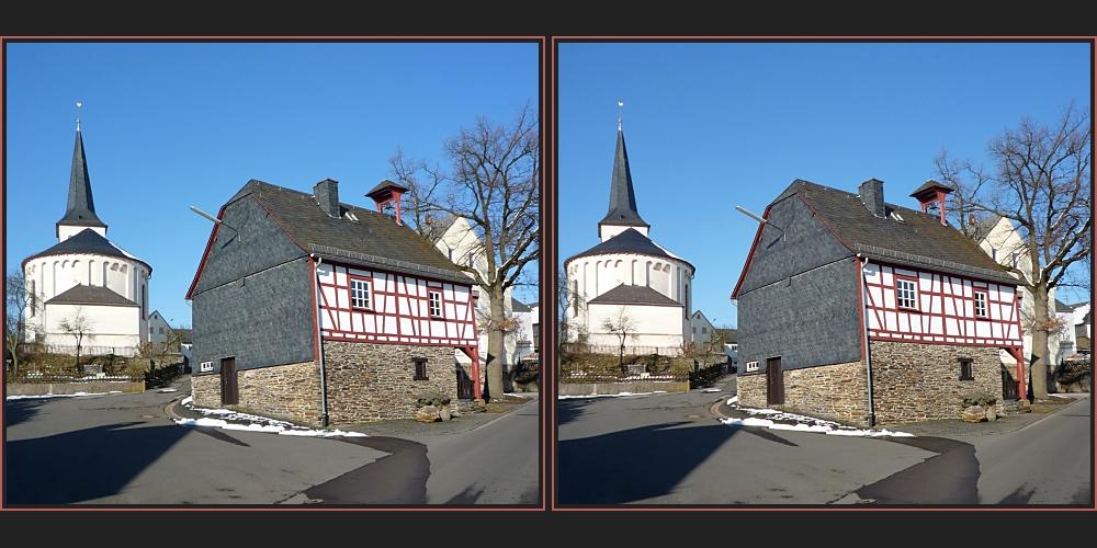 Rathaus... [3D]
