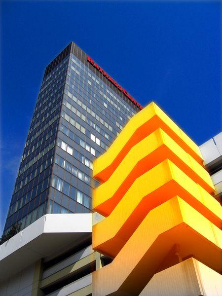 Rathaus abstrakt2