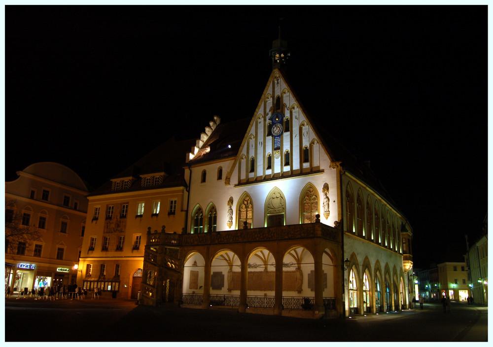 Rathaus Amberg/Opf.