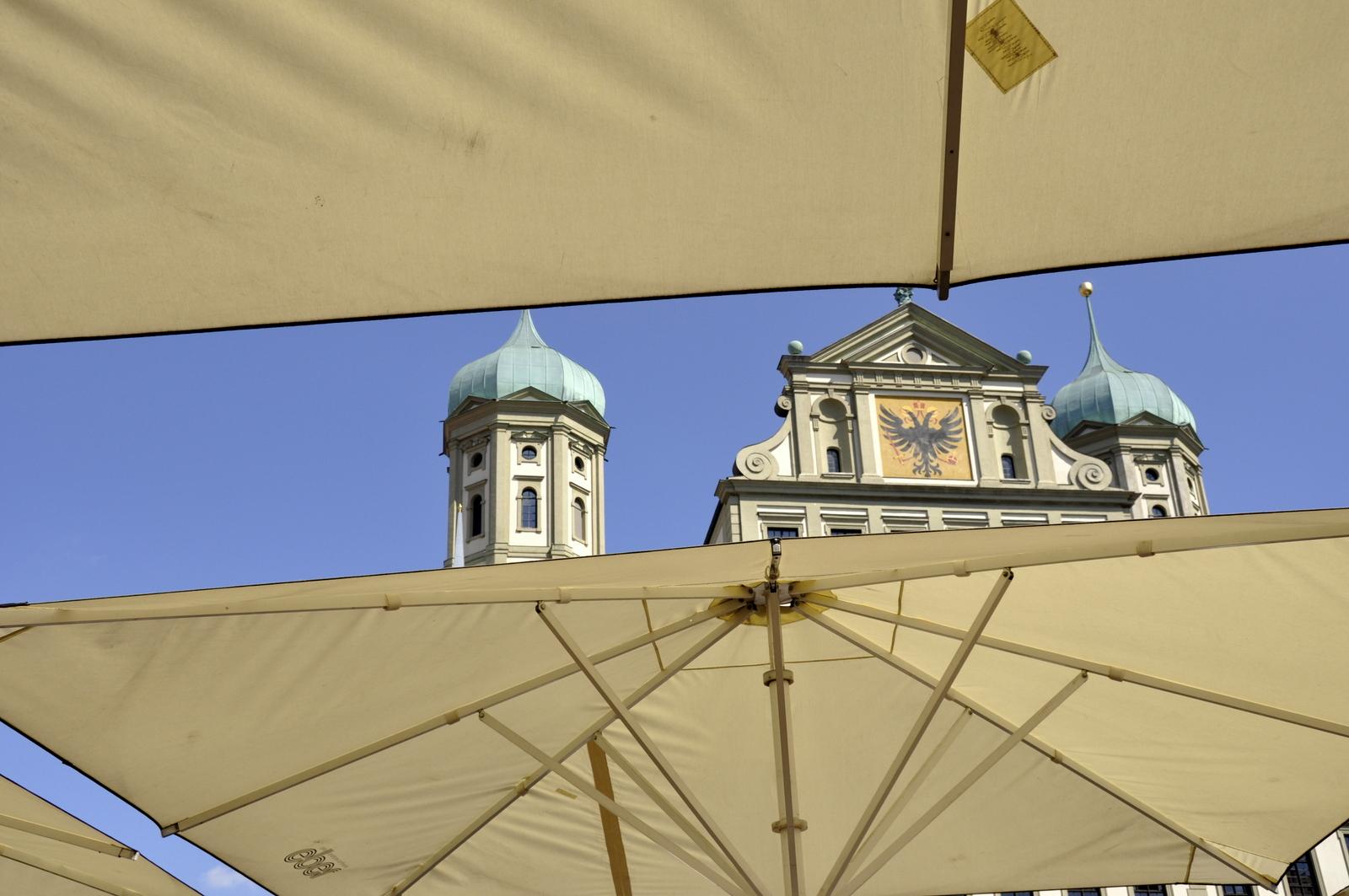 Rathaus Augusburg