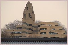 Rathaus Bensberg