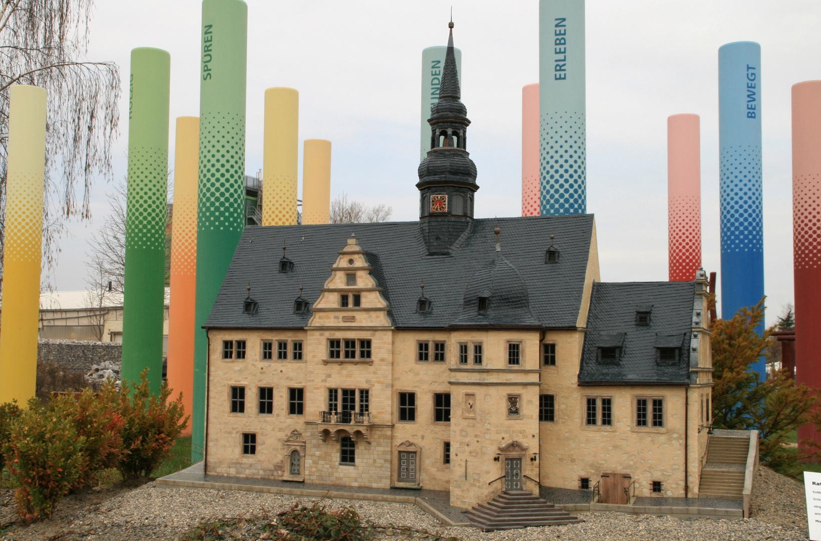 Rathaus Blankenburg
