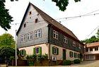 Rathaus der Ortsgemeinde
