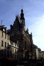 Rathaus des X. Bezirks