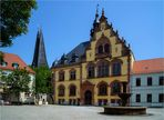 Rathaus Egeln (II)