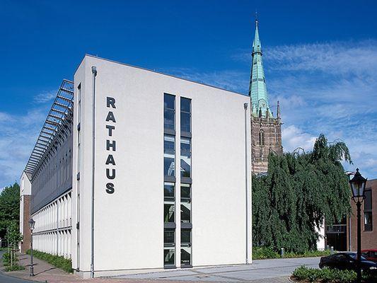 Rathaus Erkelenz