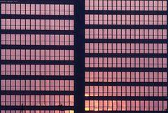 Rathaus Essen - Fenster