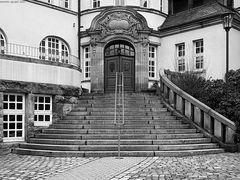 Rathaus Essen-Kray