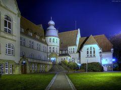Rathaus Essen Kray