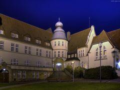 Rathaus Essen Kray - II