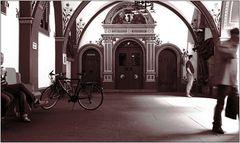 ... Rathaus ...