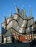 Rathaus Frankenberg (Eder)
