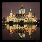 Rathaus Hannover (3. Versuch)