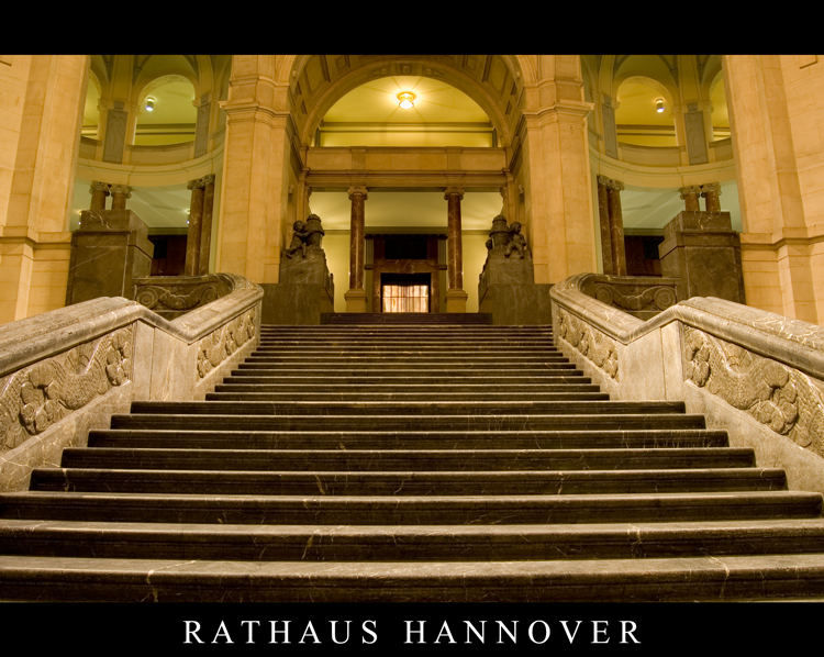 Rathaus Hannover #4