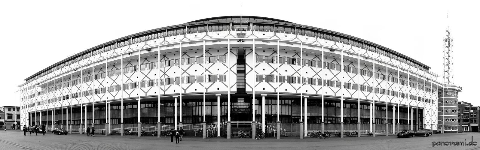 Rathaus in Apeldoorn (NL)