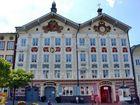 Rathaus in Bad Tölz