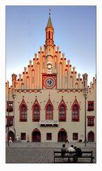 Rathaus in LA