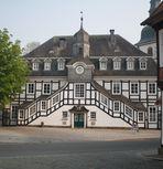 Rathaus in Rietberg