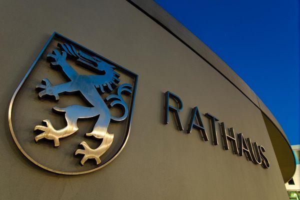 rathaus ingolstadt ... again