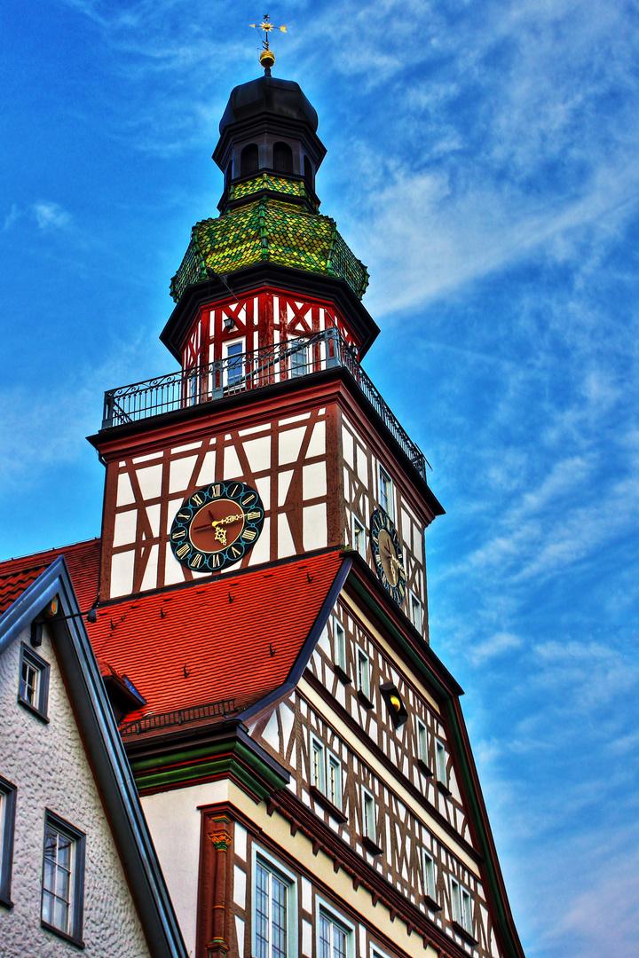 Rathaus, K. u. T.