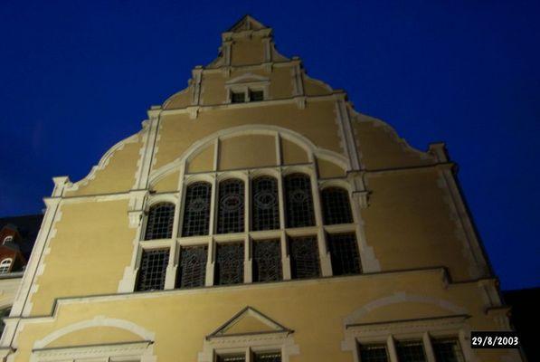 Rathaus Köthen