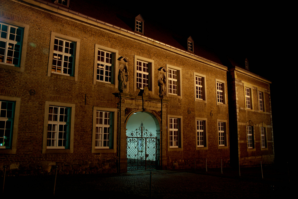 Rathaus Mönchengladbach