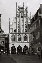 Rathaus Münster