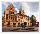 Rathaus Recklinghausen 1