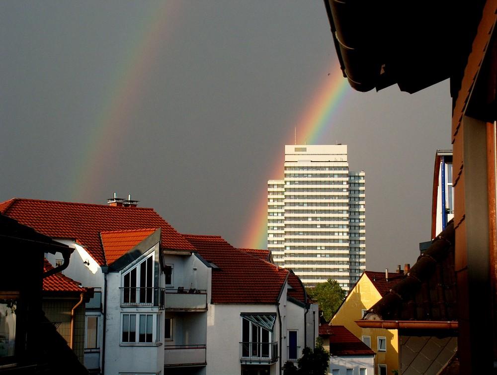 Rathaus Regenbogen (KL)