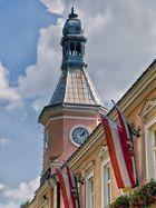 Rathaus-Reichenau a.d.Rax