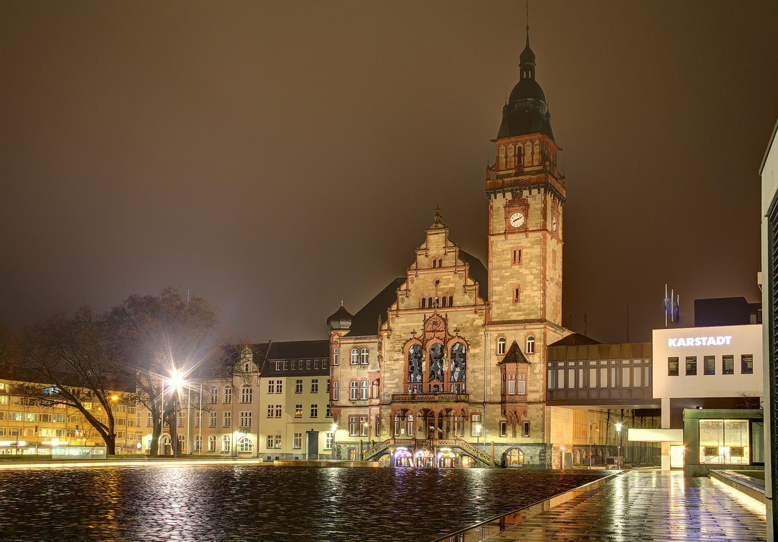Karstadt Rheydt