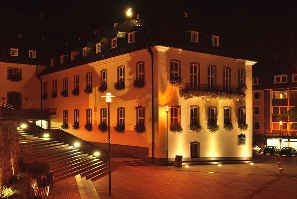 Rathaus Siegen / Westfalen