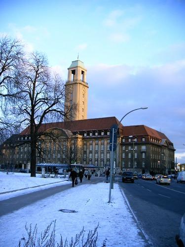 Rathaus Spandau