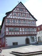 Rathaus Suhl - Heinrichs