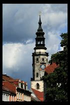 Rathaus - Turm zu Görlitz