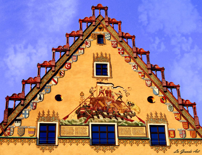 Rathaus Ulm