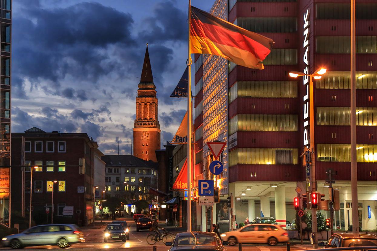 Rathaus von....