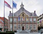 Rathaus von Hasselt